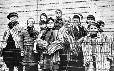 10 fakta du antagligen inte visste om koncentrationsläger