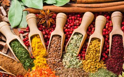 10 fakta du antagligen inte visste om kryddor