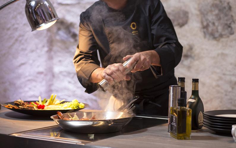 10 fakta du antagligen inte visste om matlagning