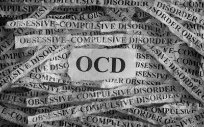 10 fakta du antagligen inte visste om tvångssyndrom (OCD)