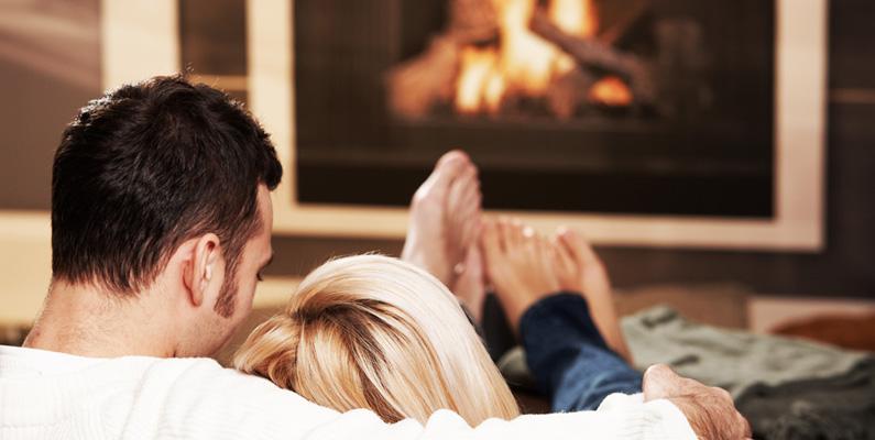 Det kalla vintervädret har en tendens att dämpa våra sexuella känslor, och en svalare kroppstemperatur minskar i regel upphetsningen hos både män och kvinnor.