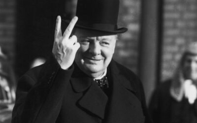 10 fakta du antagligen inte visste om Winston Churchill