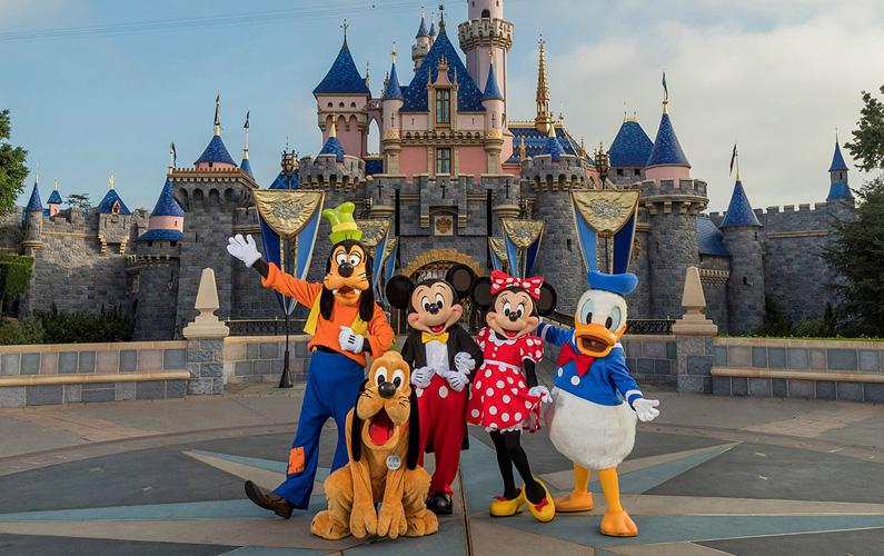 10 fakta du antagligen inte visste om Disneyland