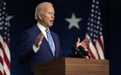 10 fakta du antagligen inte visste om Joe Biden