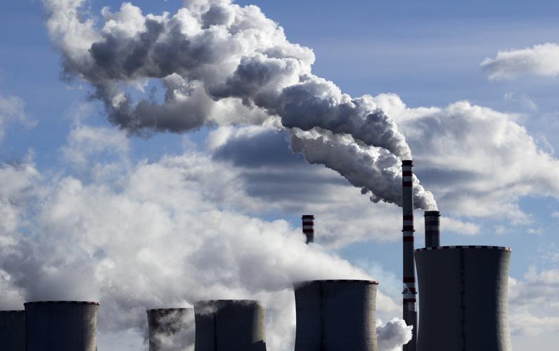 10 fakta du antagligen inte visste om koldioxid