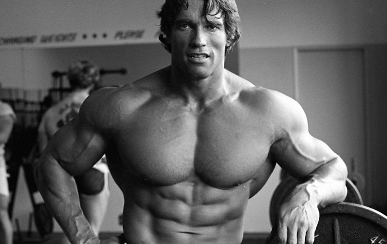 10 fakta du antagligen inte visste om Arnold Schwarzenegger