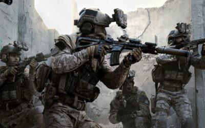 10 fakta du antagligen inte visste om Call of Duty