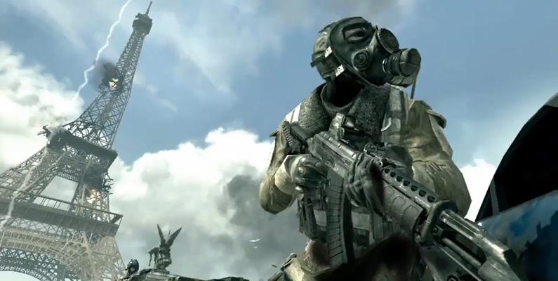 Call of Duty: Modern Warfare 3 är världens snabbaste sålda spel. Under första månaden sålde spelet i 8,8 miljoner exemplar.