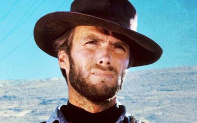 10 fakta du antagligen inte visste om Clint Eastwood