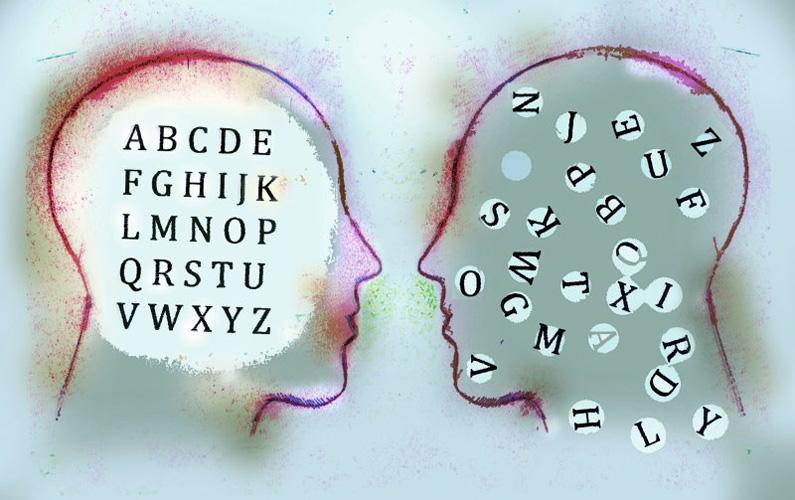 10 fakta du antagligen inte visste om dyslexi
