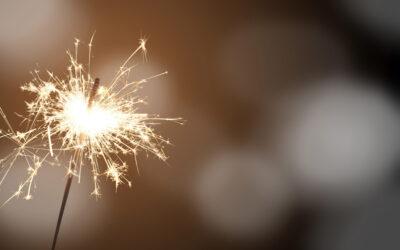 10 fakta du antagligen inte visste om nyår
