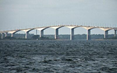 10 fakta du antagligen inte visste om Ölandsbron