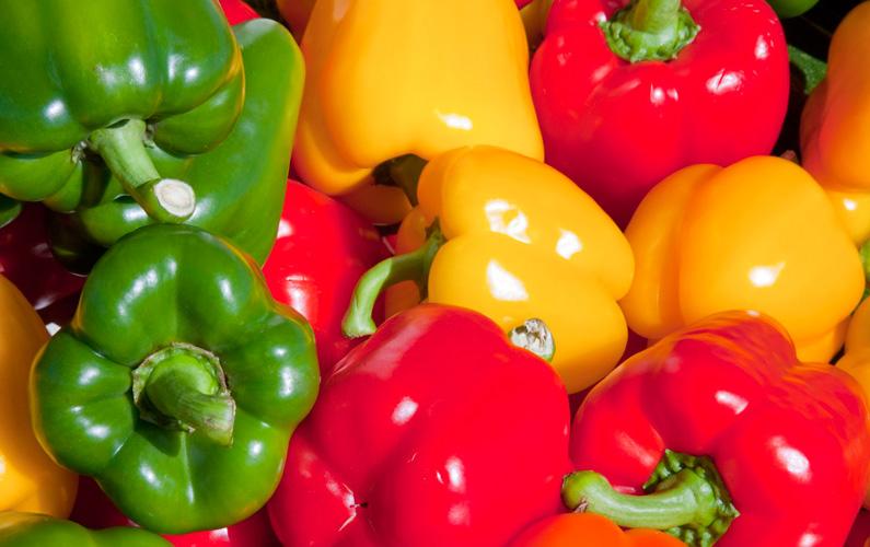10 fakta du antagligen inte visste om paprika