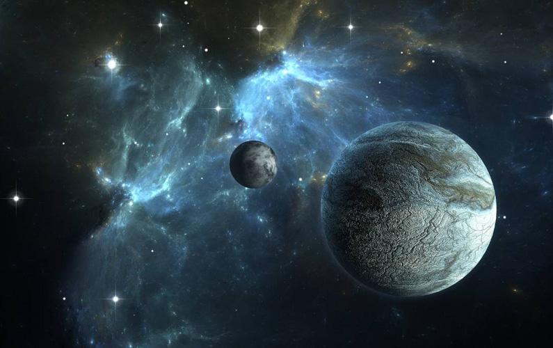 10 fakta du antagligen inte visste om planeter