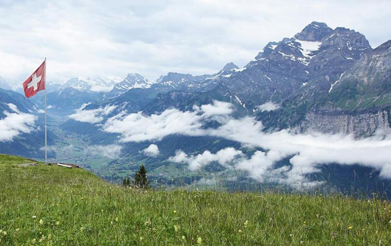 10 fakta du antagligen inte visste om Schweiz