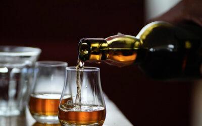 10 fakta du antagligen inte visste om whisky