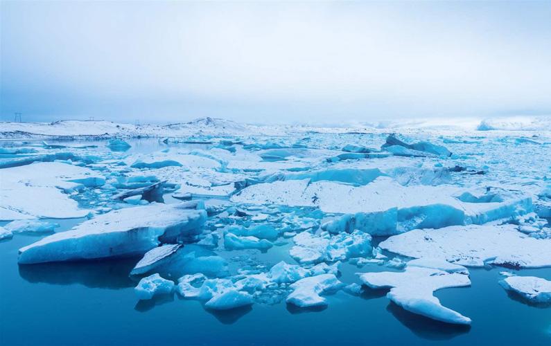 10 fakta du antagligen inte visste om Arktiska oceanen