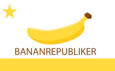 10 fakta du antagligen inte visste om bananrepubliker