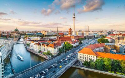 10 fakta du antagligen inte visste om Berlin