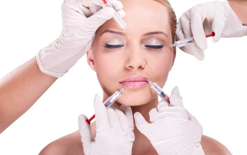 10 fakta du antagligen inte visste om botox