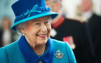 10 fakta du antagligen inte visste om drottning Elizabeth II