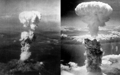 10 fakta du antagligen inte visste om Hiroshima och Nagasaki