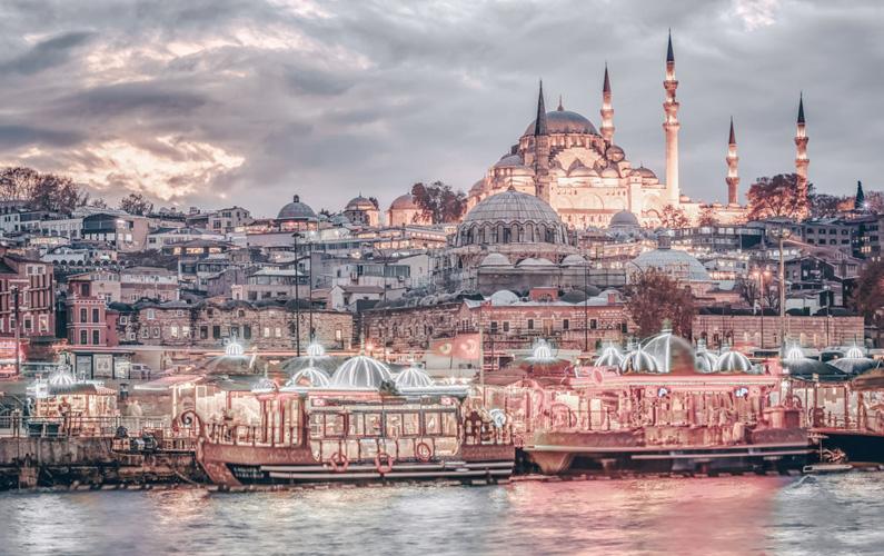 10 fakta du antagligen inte visste om Istanbul