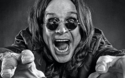 10 fakta du antagligen inte visste om Ozzy Osbourne