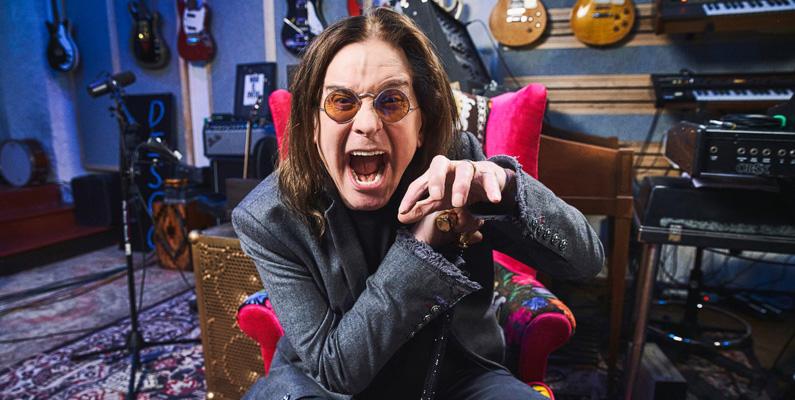 Ozzy Osbourne höll på att dö i en ATG-olycka under 2004. Han hamnade i komma under åtta dagar men överlevde lyckligtvis!