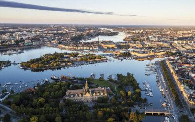 10 fakta du antagligen inte visste om Stockholm