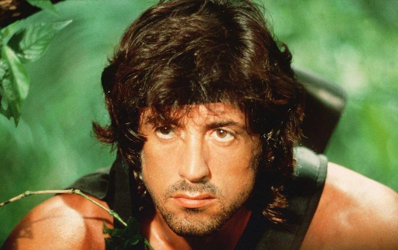 10 fakta du antagligen inte visste om Sylvester Stallone