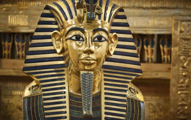 10 fakta du antagligen inte visste om Tutankhamon