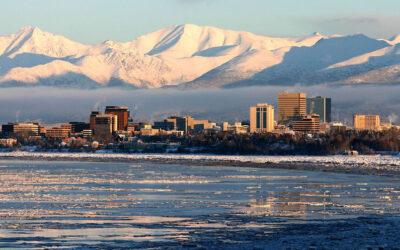 10 fakta du antagligen inte visste om Alaska