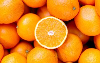10 fakta du antagligen inte visste om apelsiner