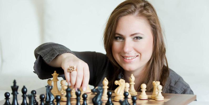 Judit Polgár, en kvinnlig schackspelare som besegrade Kasparov, Karpov och Spassky, var en del av ett experiment utfört av sin far för att bevisa att schackgeni skapas och inte är medfött.