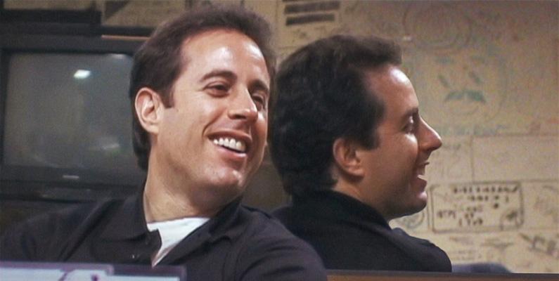 Jerry Seinfeld tackade nej till ett erbjudande från NBC som skulle ha gett honom 110 miljoner dollar för en tionde säsong av serien.