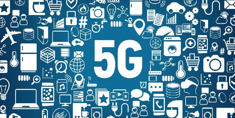 Mobildatatrafiken ökar ständigt över hela världen och i slutet av 2024 förväntas den vara på cirka 131 exabyte (EB) per månad. Enligt rapporter tror man att 5G kommer att stå för 35% av den mobila datatrafiken vid år 2024.