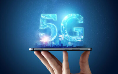 10 fakta du antagligen inte visste om mobilnätet 5G