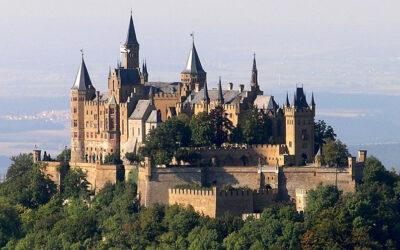 10 fakta du antagligen inte visste om slott