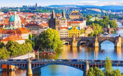 10 fakta du antagligen inte visste om Prag