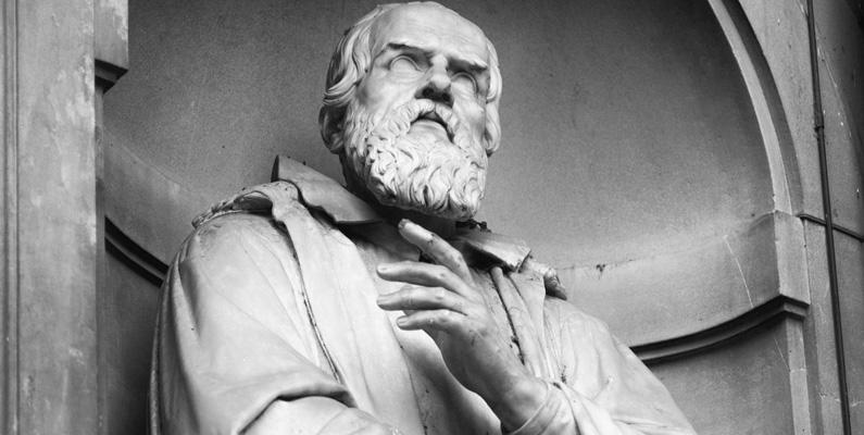 Galileo Galilei tyckte inte bara om att studera vetenskap; han gillade också att skapa saker. Men hans uppfinningar drevs inte alltid av passion. När hans far dog kämpade han för att betala sin fars skulder och hans uppfinningar blev en viktig inkomstkälla. En av hans framgångsrika uppfinningar var en militär kompass för att kunna uppnå bättre träffsäkerhet med kanonkulor. Andra uppfinningar var inte lika uppmärksammade under sin tid, såsom en termometer för att mäta temperaturvariationer, en automatisk tomatplockare, en ljusreflektor för att reflektera ljus genom en byggnad, en mångsidig fickkam som istället blev ett ätredskap och en kulspetspenna.