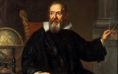 10 fakta du antagligen inte visste om Galileo Galilei