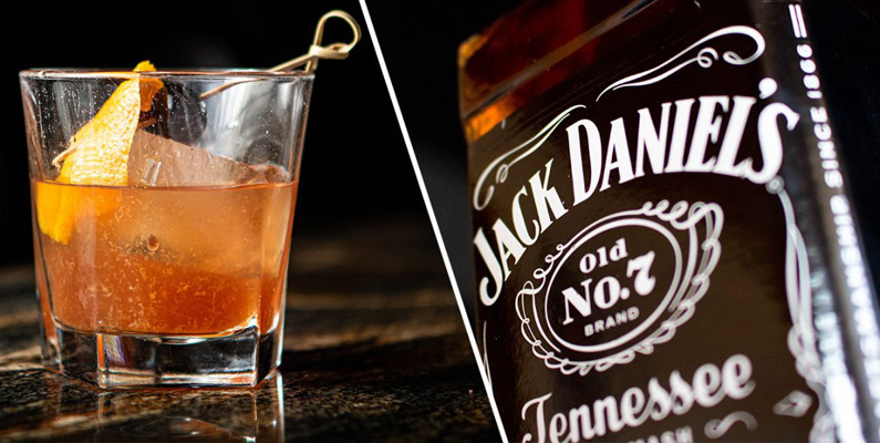"""1904 deltog grundaren Jack Daniel i en tävling på Wold's Fair i St. Louis. Han vann tävlingen och hans whisky tog hem titeln """"Världens bästa whisky"""", en utmärkelse som de försvarade i flera andra tävlingar under årens gång."""