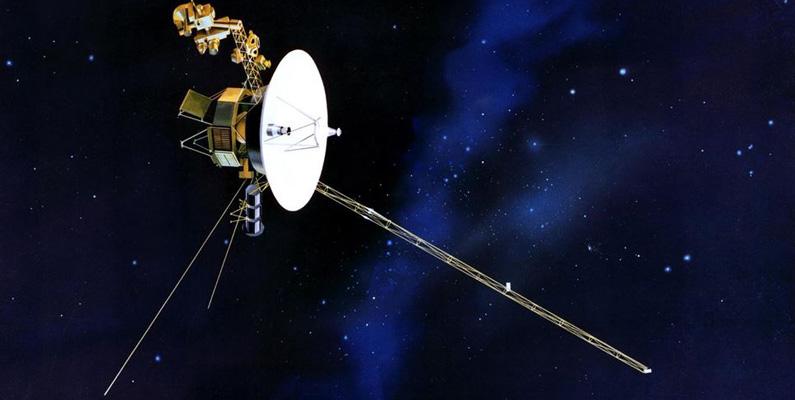 För att beräkna positionen för rymdfarkosten Voyager 1 cirka två miljarder mil bort behöver du bara använda de första 15 siffrorna i Pi-värdet för att vara exakt inom 4 centimeters marginal.