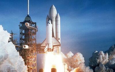 10 fakta du antagligen inte visste om rymdskepp