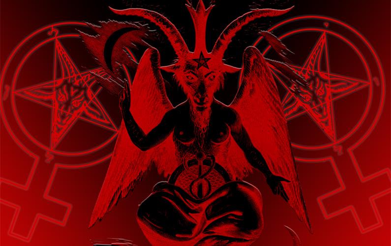10 fakta du antagligen inte visste om satanism