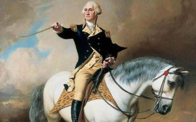 10 fakta du antagligen inte visste om George Washington