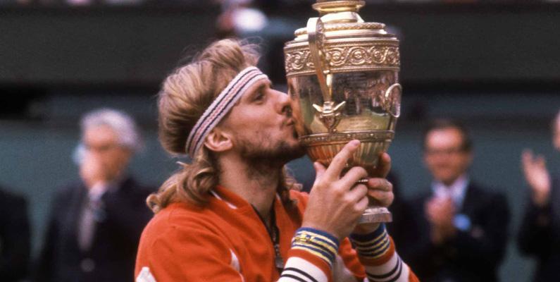 """En lite gladare händelse dock är när Björn Borg den 18 januari utses till världsmästare i tennis. Den svenska sportlegenden vann även samma år pris som """"årets utländska personlighet"""" i BBC Sports Award."""