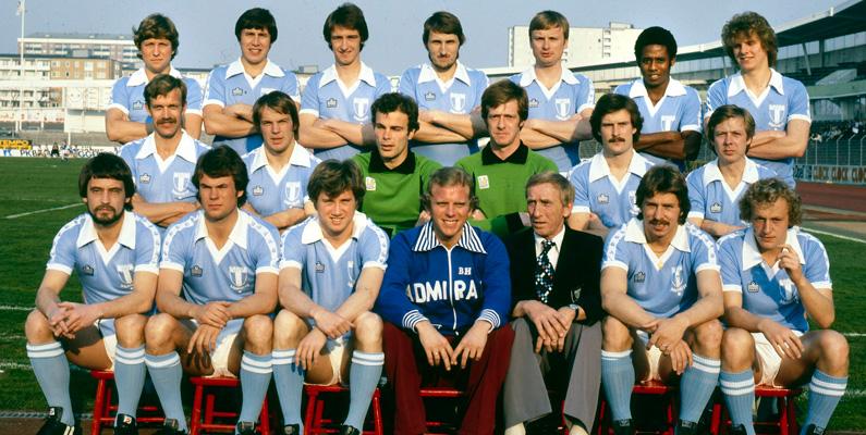 Fotbollsklubben Malmö FF blir det första svenska laget att spela final i Europacupen, det vill säga nuvarande UEFA Champions League. Malmö FF förlorade finalen mot engelska Nottingham Forest FC med 1-0 i München, Tyskland, den 30 maj 1979.