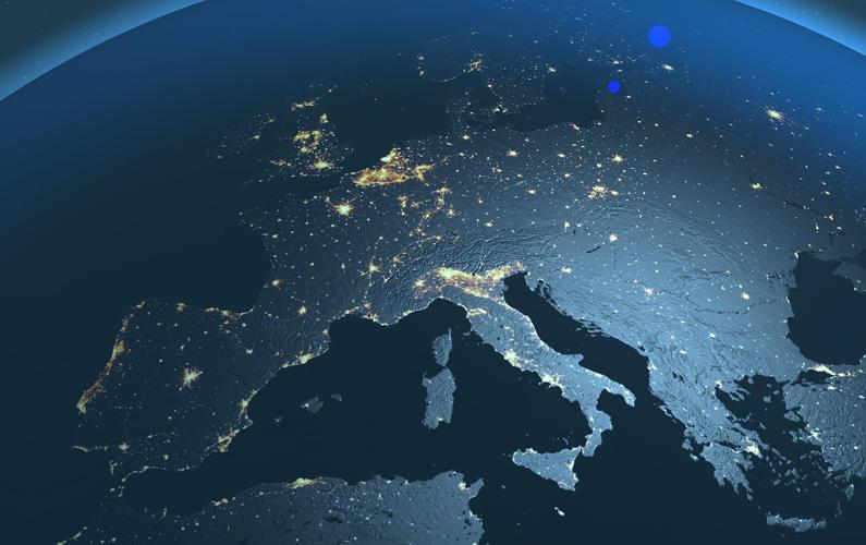 10 fakta du antagligen inte visste om Europa
